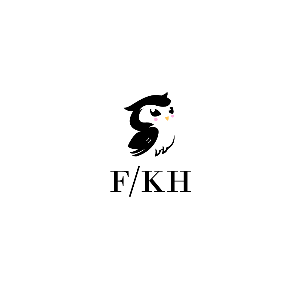 Best logo designer for Finders Keep Hers