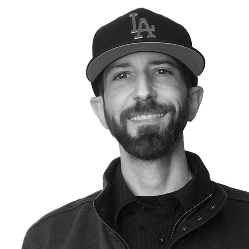 Joe Risk Creative Designer