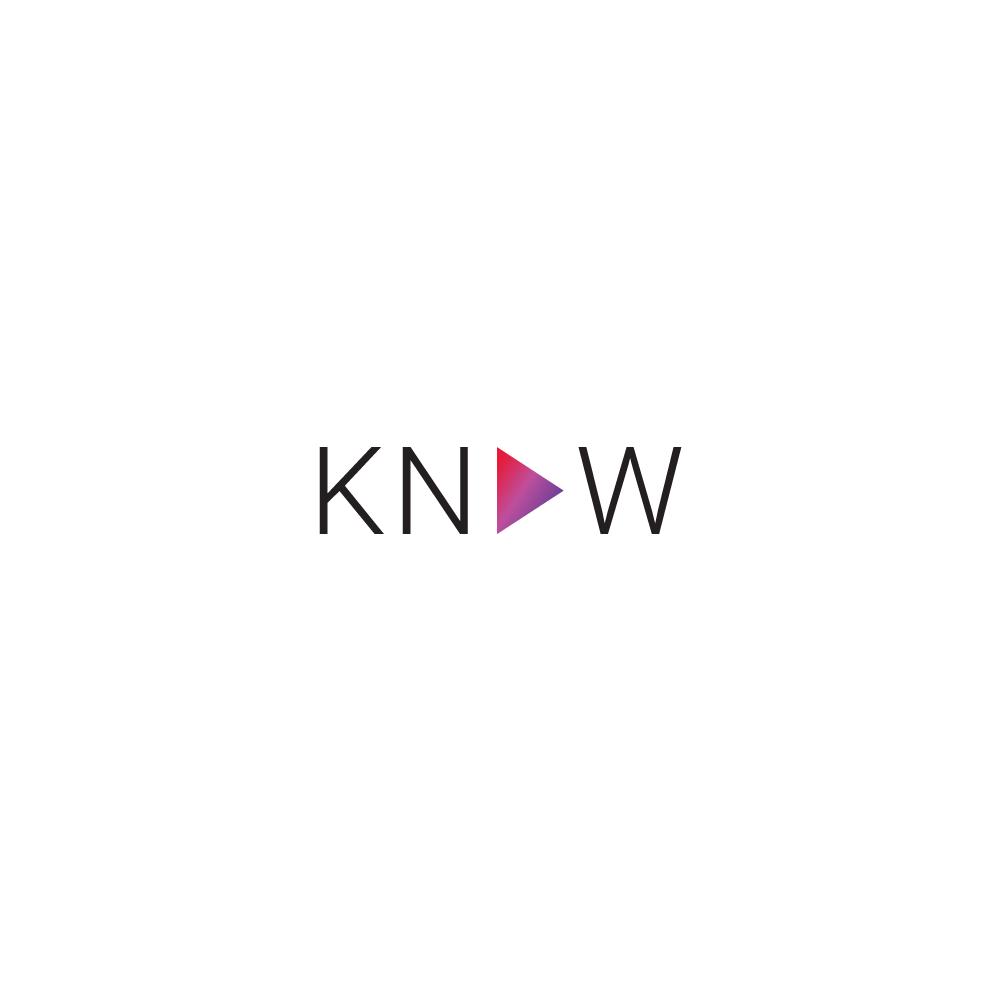 KNOW Entertainment Logo